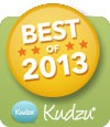 Best Painters - Best of 2013 Kudzu Logo