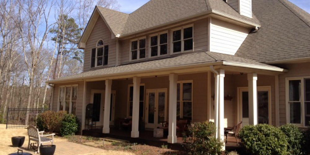 Guide To Choosing An Exterior Painting Color Kimberly Painting
