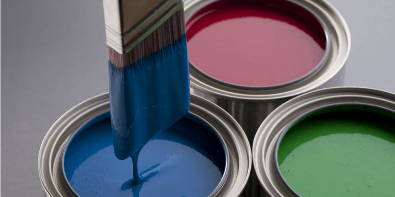 Why Good Paint Is Essential to a Good Paint Job