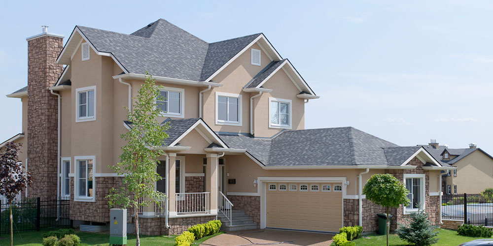 Exterior Painting - What Is VOC