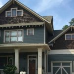 Exterior Painting - Midtown Atlanta, GA - Customer Review Photo - Kimberly Painting