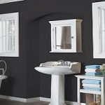 Black Bathroom Paint Color Schemes - Cumming, GA - Kimberly Painting